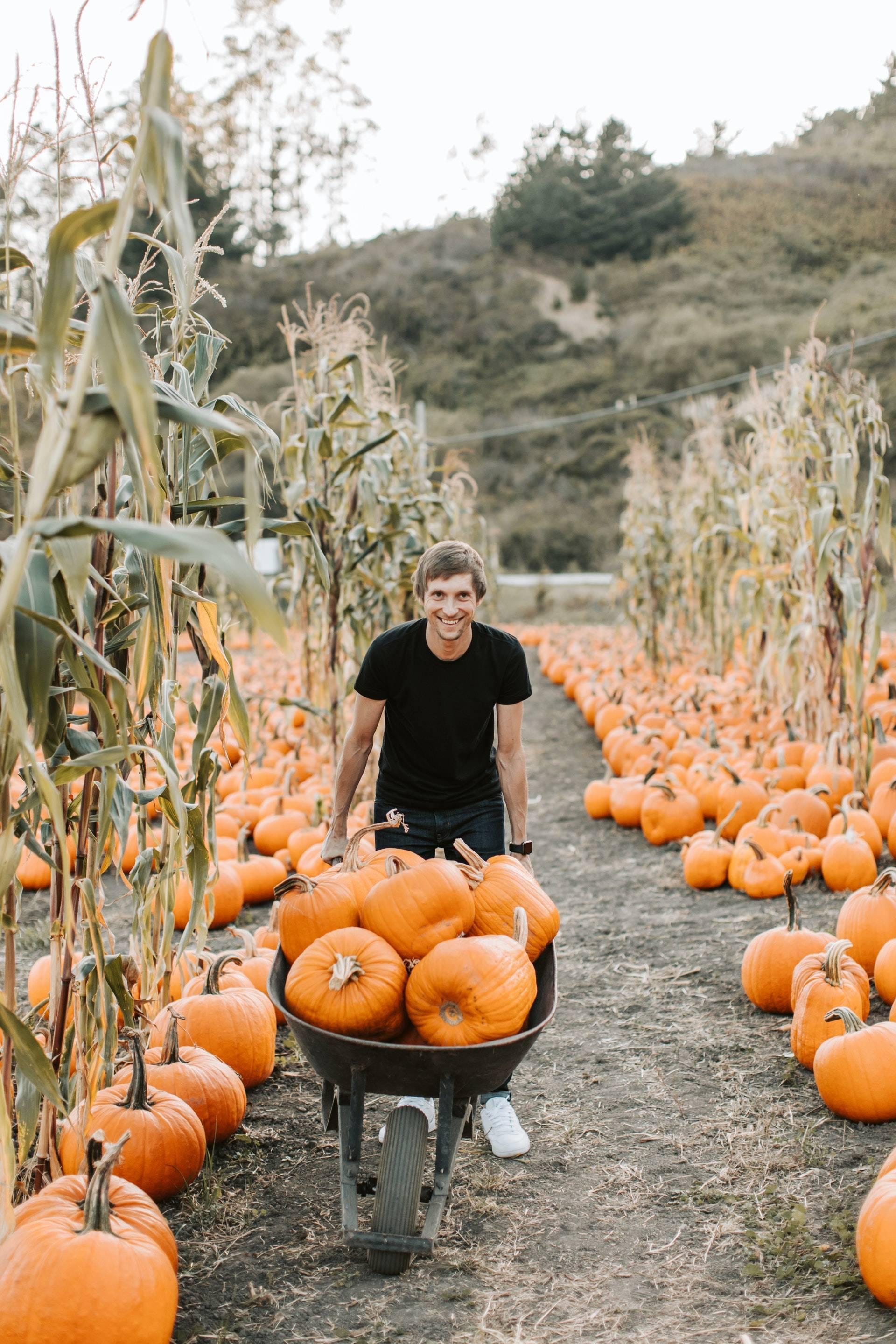 Have a Spooky Halloween in Gatlinburg